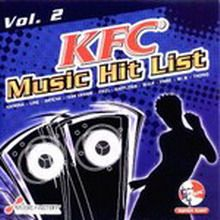 KFC Music Hitlist Vol 2.jpg