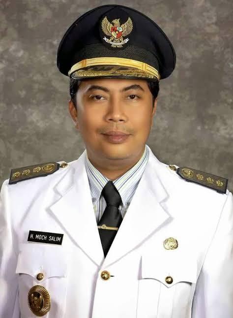 Moch Salim - Wikipedia bahasa Indonesia, ensiklopedia bebas