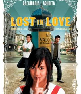 risky agus salim movies - Lost In Love
