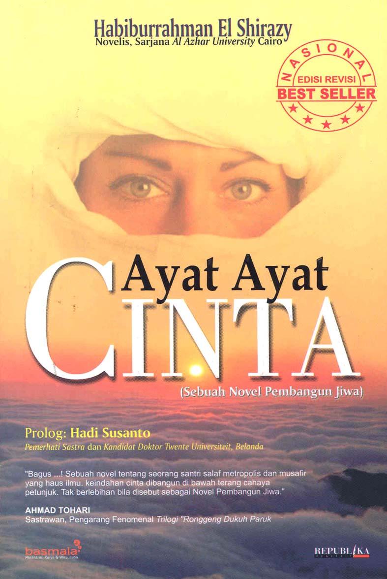 Ayat-Ayat Cinta - Wikipedia bahasa Indonesia, ensiklopedia
