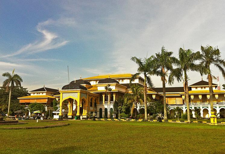 Arsitektur Islam Di Indonesia Sotiya Selasih Academia Edu