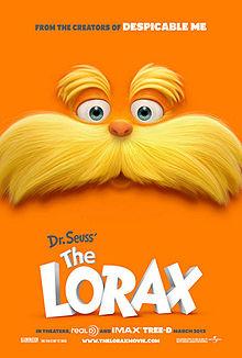 The Lorax Film Wikipedia Bahasa Indonesia Ensiklopedia Bebas