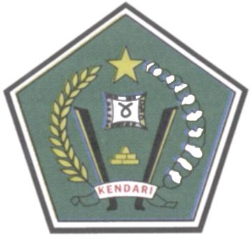 Berkas Lambang Kabupaten Kendari Png Wikipedia Bahasa Indonesia Ensiklopedia Bebas