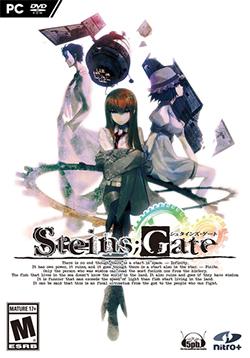 Steins;Gate - Wikipedia bahasa Indonesia, ensiklopedia bebas