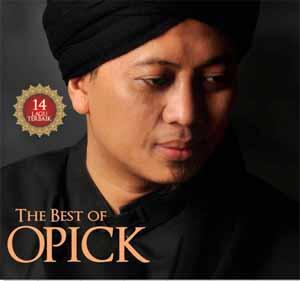Download Kumpulan Lagu Opick Terbaru Full Album