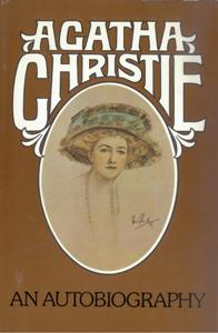 Agatha Christie An Autobiography first edition cover 1977.jpg