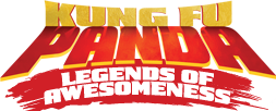 Kung Fu Panda - Legends of Awesomeness logo.png