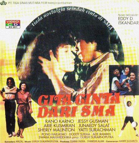 Gita Cinta dari SMA - Wikipedia bahasa Indonesia