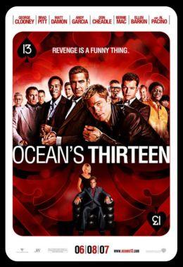 Ocean S Thirteen Wikipedia Bahasa Indonesia Ensiklopedia Bebas