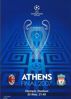 Final Liga Champions UEFA 2007 - Wikipedia bahasa