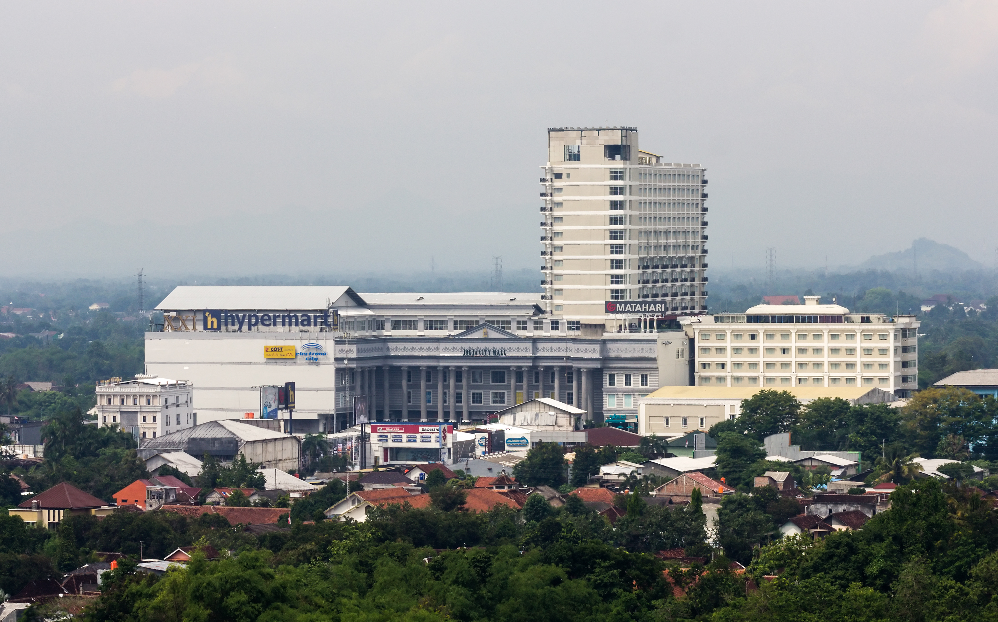 Jogja City Mall Wikipedia Bahasa Indonesia Ensiklopedia Bebas