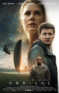 Кино Прибытие смотреть онлайн в HD 720 на русском языке