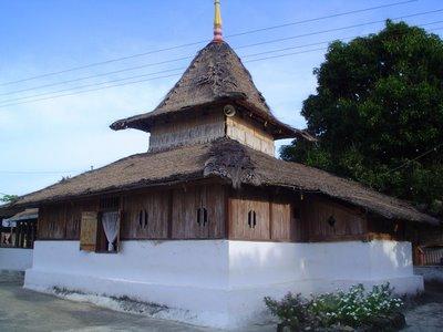 Masjid Wapauwe Wikipedia Bahasa Indonesia Ensiklopedia Bebas