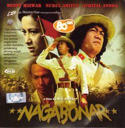 Download Film Naga Bonar