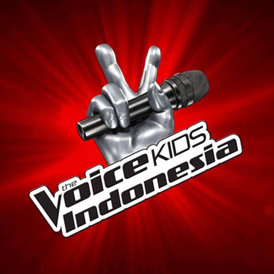 the voice kids indonesia   wikipedia bahasa indonesia