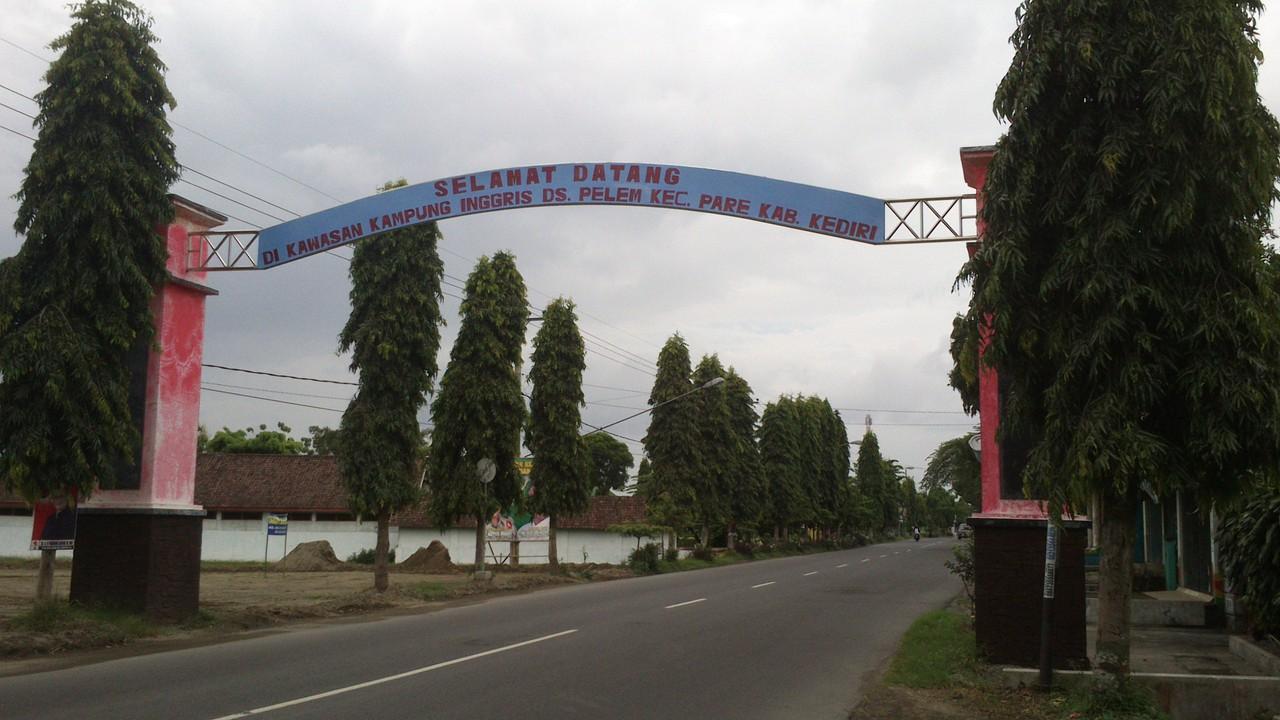 gerbang kampung inggris