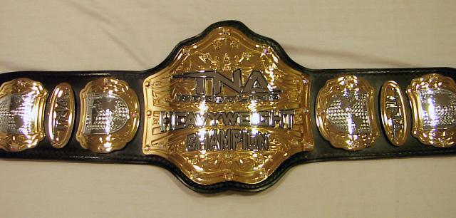 Championship Belt Design Template