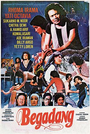 Begadang (1978)