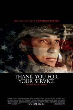 Thank You For Your Service Film Wikipedia Bahasa Indonesia Ensiklopedia Bebas