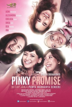 Film Promise Indonesia Full Movie