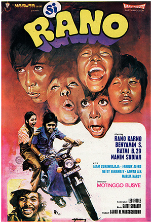 Si Rano (1973)