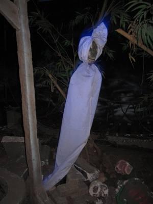 Pocong (hantu) - Wikiwand