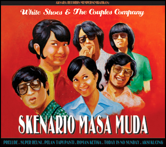 Download Lagu White Shoes And The Couples Company