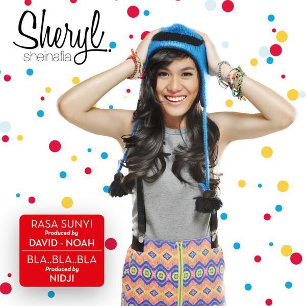 sheryl sheinafia album wikipedia bahasa indonesia ensiklopedia bebas