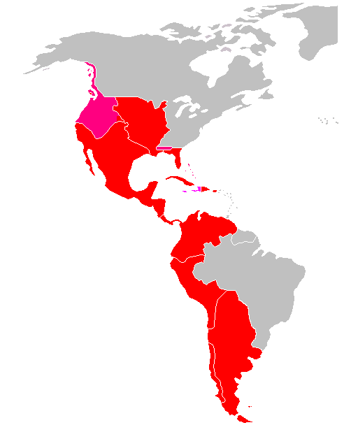 a history of the colonial period in peru south america The colonial history of north america sights the coast of south america during a voyage of discovery for timeline of ohio history since prehistoric period.
