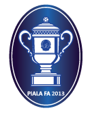 2013 Malaysian FA Cup Logo.png
