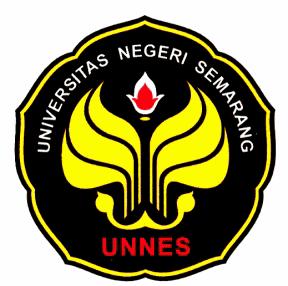 Universitas Negeri Semarang - Universitas Konservasi