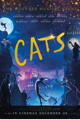 Cats Film Wikipedia Bahasa Indonesia Ensiklopedia Bebas