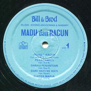 Madu dan Racun (album) - Wikipedia bahasa Indonesia