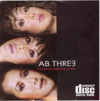 Album AB THREE
