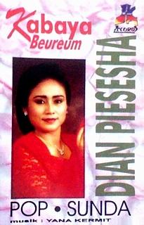 Pop Sunda: Kabaya Beureum - Wikipedia bahasa Indonesia, ensiklopedia