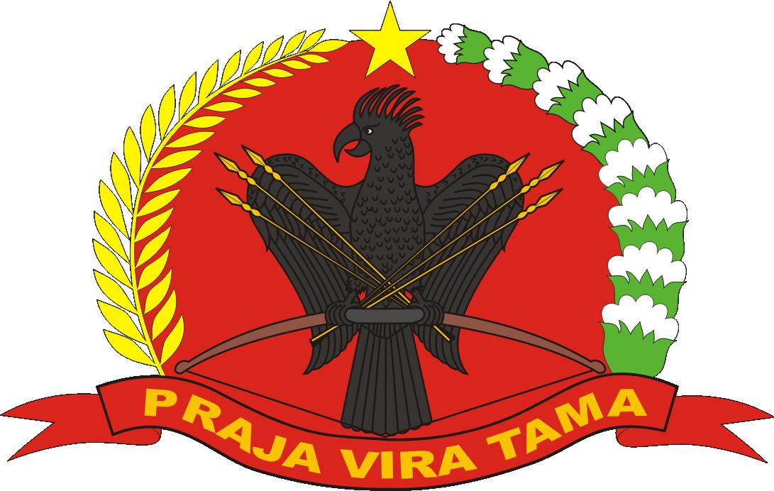 Komando Resor Militer 171 - Wikipedia bahasa Indonesia