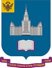 Universitas negeri moskwa m.v. lomonosov