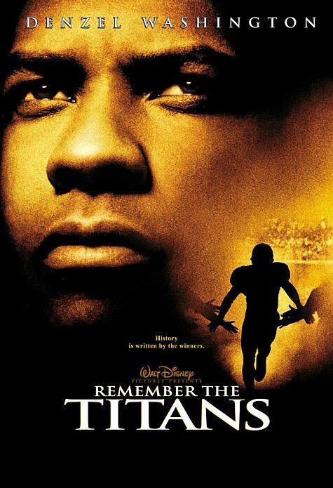 Remember the Titans - Wikipedia bahasa Indonesia