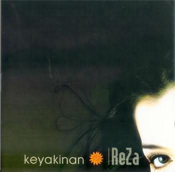 Keyakinan (album) - Wikipedia bahasa Indonesia