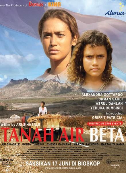 risky agus salim movies - Tanah Air Beta
