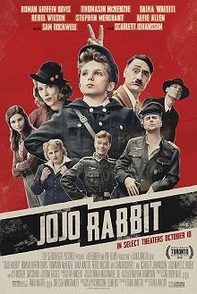 Jojo Rabbit Poster >> Jojo Rabbit Wikipedia Bahasa Indonesia Ensiklopedia Bebas