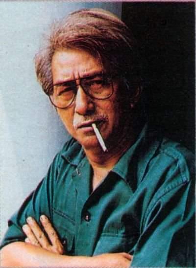 Mengenal Pak Teguh Tokoh Teater Indonesia
