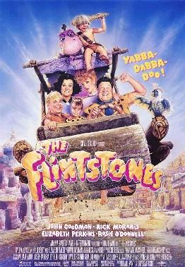 the flintstones film wikipedia bahasa indonesia
