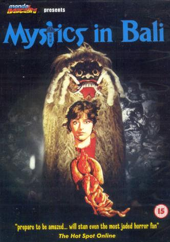 risky agus salim movies - Mistik (Punahnya Rahasia Ilmu Iblis Leak)