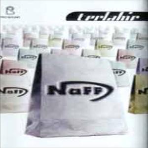 Album Pertama NAFF Terlahir (2000