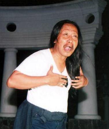 Eko Tunas - Wikipedia bahasa Indonesia, ensiklopedia bebas