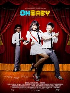 risky agus salim movies - Oh Baby