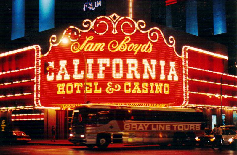 Casino California
