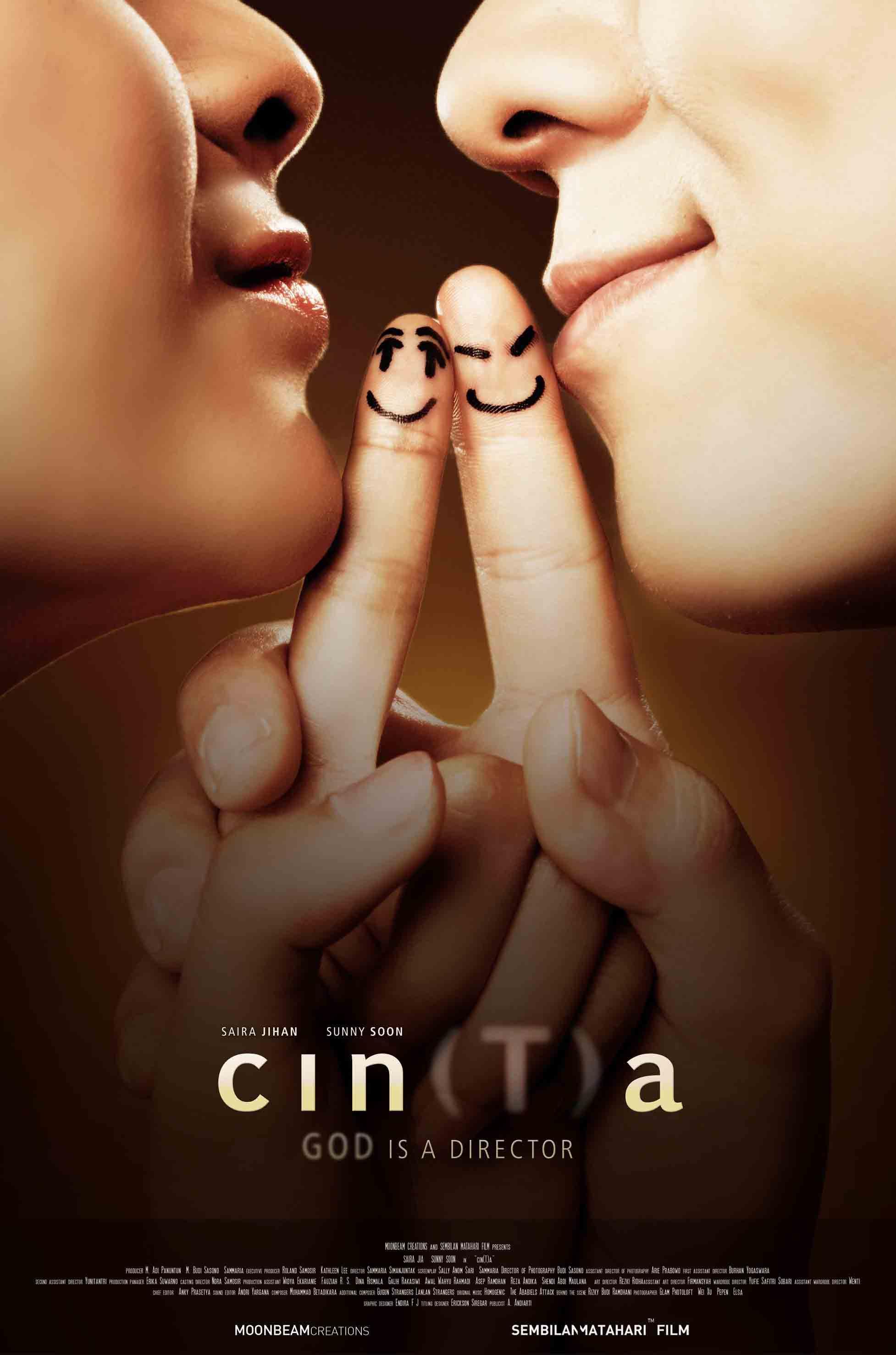 risky agus salim movies - Cin(T)a