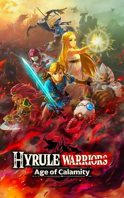 Hyrule Warriors Age Of Calamity Wikipedia Bahasa Indonesia Ensiklopedia Bebas